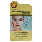 Satin Smooth Nourishing Serum Sheet Mask