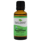 Plant Therapy Organic Essential - Peppermint Essential Oil