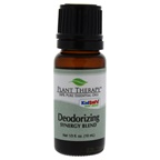 Plant Therapy Synergy Essential Oil - Deodorizing