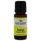 Plant Therapy Synergy Essential Oil - Energy