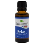Plant Therapy Synergy Essential Oil - Relax