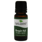 Plant Therapy Synergy Essential Oil - Respir Aid