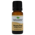 Plant Therapy Synergy Essential Oil - Worry Free