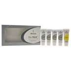 Image The Max Travel Kit 0.25oz Stem Cell Facial Cleanser, 0.25oz Stem Cell Serum, 0.25 Ultimate Protection Moisturizer SPF 50, 0.25oz Stem Cell Masque 0.25oz Stem Cell Cream