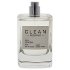 Clean Reserve Velvet Flora EDP Spray (Tester)