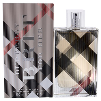 Burberry Burberry Brit For Her EDP Spray