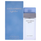 Dolce & Gabbana Light Blue EDT Spray (Mini)