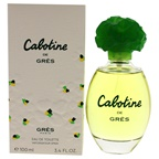 Parfums Gres Cabotine EDT Spray
