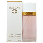 Elizabeth Arden True Love EDT Spray