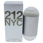 Carolina Herrera 212 EDT Spray