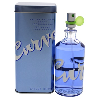 Liz Claiborne Curve EDT Spray