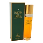 Elizabeth Taylor Diamonds and Emeralds EDT Spray
