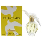 Nina Ricci Lair du Temps EDT Spray