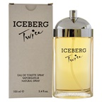 Iceberg Iceberg Twice EDT Spray