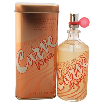 Liz Claiborne Curve Wave EDT Spray