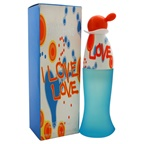 Moschino I Love Love Cheap And Chic EDT Spray