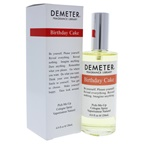 Demeter Birthday Cake Cologne Spray