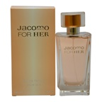 Jacomo Jacomo For Her EDP Spray