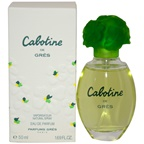 Gres Cabotine EDP Spray