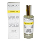 Demeter Vanilla Ice Cream Cologne Spray