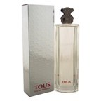 Tous Tous Silver EDT Spray