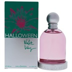 J. Del Pozo Halloween Water Lily EDT Spray