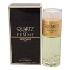 Molyneux Quartz EDP Spray