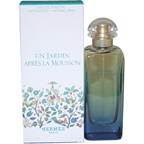 Hermes Un Jardin Apres La Mousson EDT Spray