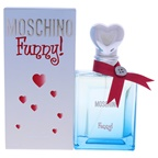 Moschino Moschino Funny EDT Spray