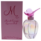 Mariah Carey M Mariah Careys Luscious Pink EDP Spray