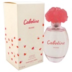 Parfums Gres Cabotine Rose EDT Spray
