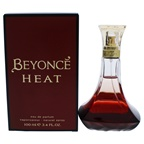 Beyonce Beyonce Heat EDP Spray