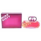 Miss Sixty Miss Sixty EDT Spray