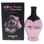 Giorgio Valenti Rose Noire Absolue EDP Spray