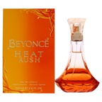 Beyonce Beyonce Heat Rush EDT Spray