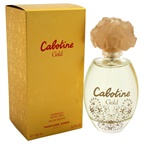Gres Cabotine Gold EDT Spray