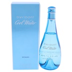 Davidoff Cool Water EDT Spray (Limited Edition)