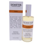 Demeter Amber Cologne Spray
