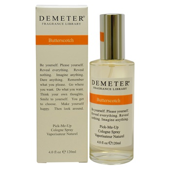 Demeter ButterScotch Cologne Spray