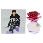 Justin Bieber Someday EDP Spray