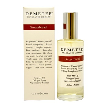 Demeter Gingerbread Cologne Spray
