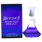 Beyonce Beyonce Midnight Heat EDP Spray
