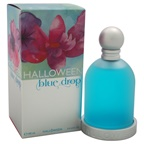 J. Del Pozo Halloween Blue Drop EDT Spray