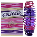 Justin Bieber Justin Biebers Girlfriend EDP Spray
