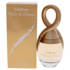 Bebe Wishes and Dreams EDP Spray