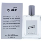 Philosophy Pure Grace EDT Spray