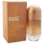 Carolina Herrera 212 VIP Rose EDP Spray