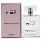 Philosophy Amazing Grace EDP Spray