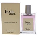 Philosophy Fresh Cream EDT Spray
