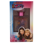 Nickelodeon Icarly Cologne Spray